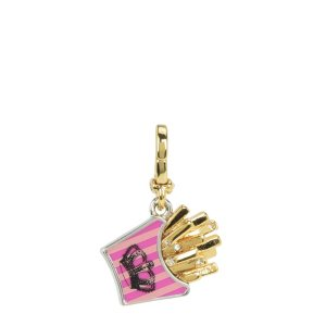 FRIES BEFORE GUYS CHARM - Juicy Couture