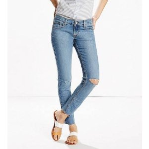 524™ Skinny Jeans | Acoustic |Levi's® United States (US)