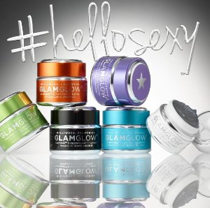 Super Hot! Buy 1 Get 1 Free Sitewide @ GlamGlow