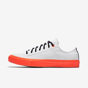 Converse Chuck II Shield Canvas Low Top Unisex Shoe. Nike.com