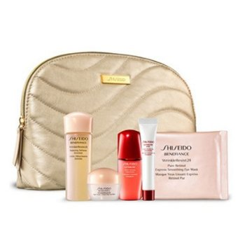 Receive 5 Gifts(worth $68)