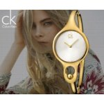 83% off Calvin Klein Women's Air Watch Model K1N22526