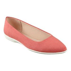 Madella Pointy Toe Flats