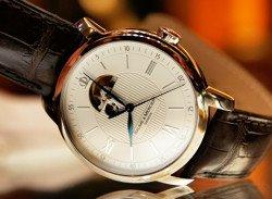 From $88 CALVIN KLEIN/EDOX/RADO & more brands' watches@Ashford