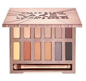 $54 Urban Decay Naked Ultimate Basics @ Sephora.com