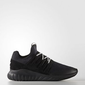 adidas Tubular Radial Shoes Men's Black