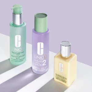 Dealmoon Exclusive! Free 6pcs Gift with Any $40 Purchase+ Free Full Size Dramatically Different Moisturizing Gel with Any $55 Purchase @ Clinique