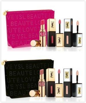 $72 Yves Saint Laurent 'Rock Pink' Set ($108 Value) @ Nordstrom