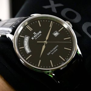 From $299 HAMILTON/ RADO/ EDOX & more brands' watches@Ashford