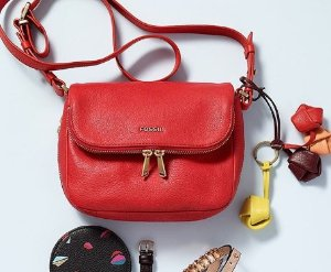 Up to 50% Off Fossil Handbags Sale @ Nordstrom Rack