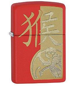 $14.79(reg.$28.95) Zippo Year of The Monkey Pocket Lighter