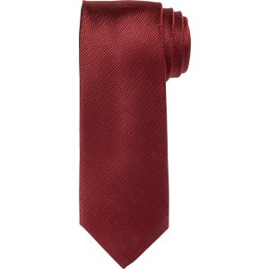 Signature Collection Textured Tie CLEARANCE - Ties | Jos A Bank