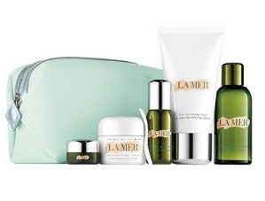 Free Small Miracles Collections (4-piece) with THE DISCOVERY COLLECTION: RENEWAL Purchase @ La Mer