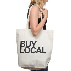 buy local tote - Dogeared