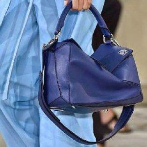 $200 Off Loewe Handbags @ Saks Fifth Avenue