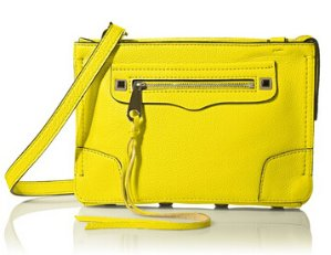 $63.40 Rebecca Minkoff Regan Cross Body