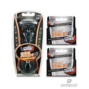 Pace 6 Combo Set, (SXA1000 & SXA1040) - Dorco USA