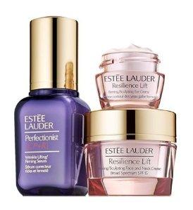 $70+Up to 11-pc Gift Estée Lauder Lifting and Firming Set @ macys.com
