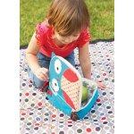Skip Hop猫头鹰造型儿童保温午餐包