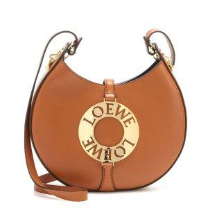 LOEWE  Joyce Small leather crossbody bag