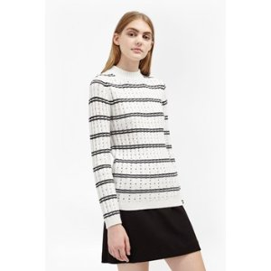 PO Rib Knits High Neck Jumper   Flash Sale   French Connection Usa