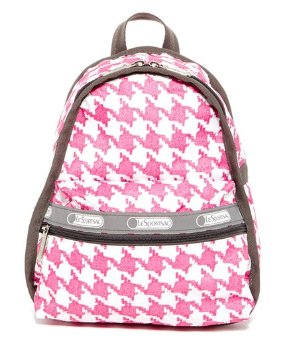 From $29.97 LeSportsac Backpacks Sale @ Hautelook
