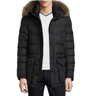 Up to $10000 Gift Card with Moncler Purchase  @ Bergdorf Goodman