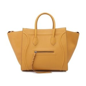 Céline Medium Phantom Luggage
