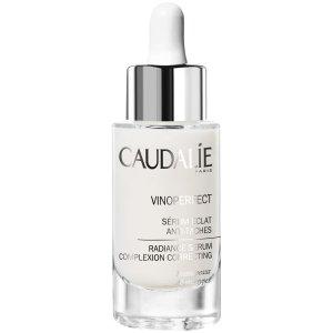 Caudalie Vinoperfect Radiance Serum Complexion Correcting (30ml) - Skinstore