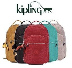 Up to 62% Off+Extra 25% Off Select Kipling Handbags @ macys.com