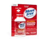 Schiff Move Free Joint Health 170 Coated Tablets