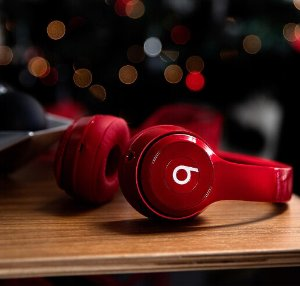 $194.99 Beats Solo2 Wireless Headphones