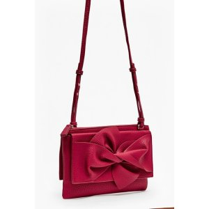 Callie Bow Trio Cross Body Bag   Flash Sale   French Connection Usa