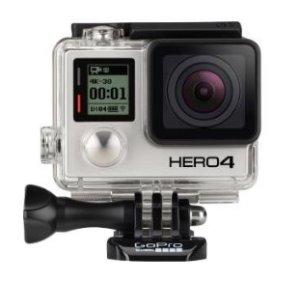 $349.99GoPro HERO4 Black/Silver/Session