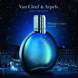 $18.99 Midnight In Paris by Van Cleef & Arpels, Eau De Toilettes Spray, 2.5 oz