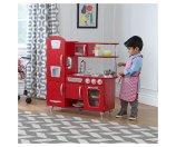 KidKraft Vintage Kitchen - Red : Target