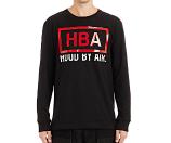 HOOD BY AIR Rage Long-Sleeve T-Shirt
