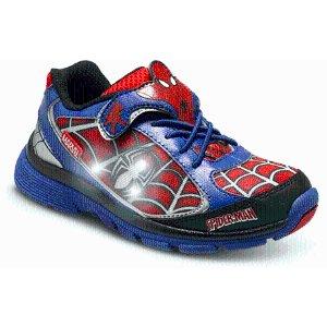 Big Kid's Stride Rite Marvel Ultimate Spider-man Sneaker - sneakers | Stride Rite