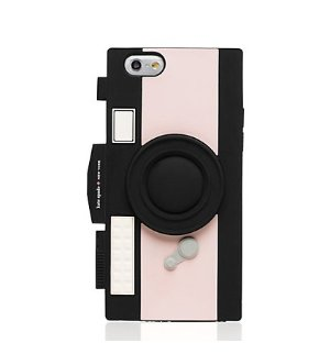 $18(reg.$45) Camera iphone 6 Case @ kate spade