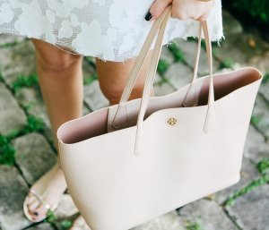 The Last Day! 30% Off with Perry Tote Bag Orders $250+ @ Tory Burch