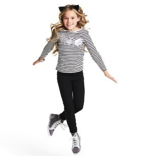 Extended 1 day! Extra 20% Off + Free Shipping Kids Apparel Cyber Monday Super Sale @ Crazy8