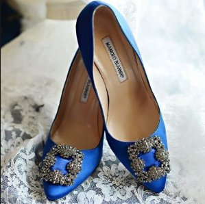 Up to $200 Off Manolo Blahnik Shoes @ Saks Fifth Avenue