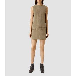 Huckerby Dress