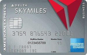 Earn 35,000 Bonus Miles, 5,000 Medallion® Qualification Miles (MQMs), $100 Statement Credit after Required Spend Terms ApplyPlatinum Delta SkyMiles® Business Credit Card from American Express