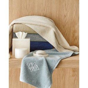 Ralph Lauren Home Bedford Bath Collection