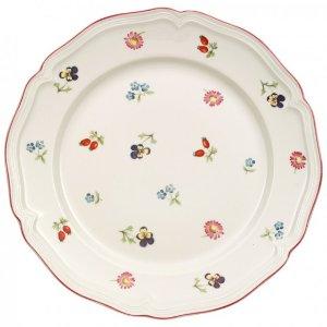 Petite Fleur Salad Plate 8 1/4 in - Villeroy & Boch