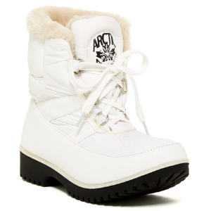 Arctic Plunge | Clyptica Faux Fur Lined Boot | HauteLook
