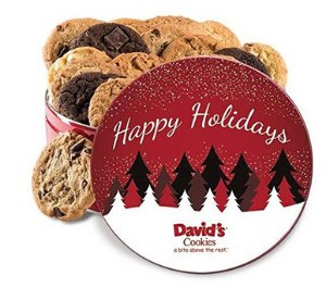 From $25.46Select Holiday Chocolate and Cookies @ Amazon.com