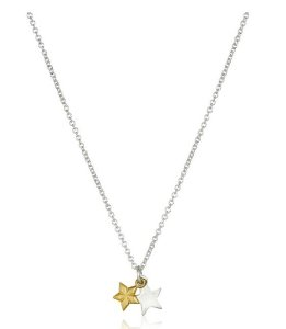 Dogeared Love My Granddaughter Chain Necklace, 18