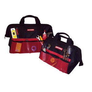 Craftsman Tool Bag Combo: Never Lose Another Tool at Sears